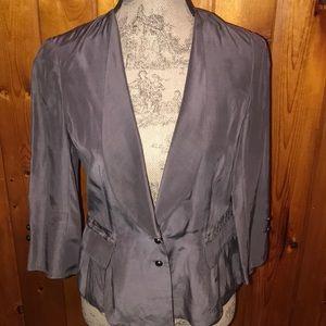Robert Rodriguez dress blazer